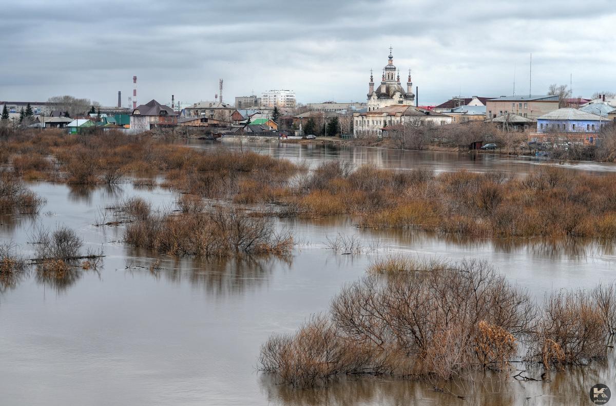 картинка город шадринск