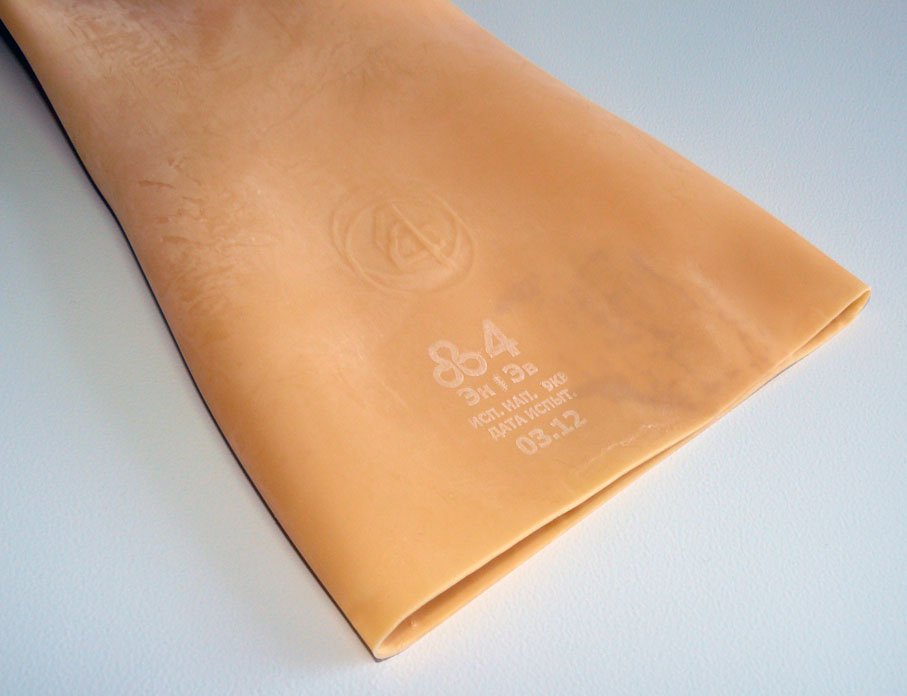 картинки штампа на диэлектрических перчатках тесто огня