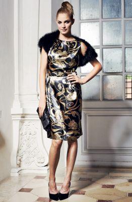 модели летних платьев для шитья