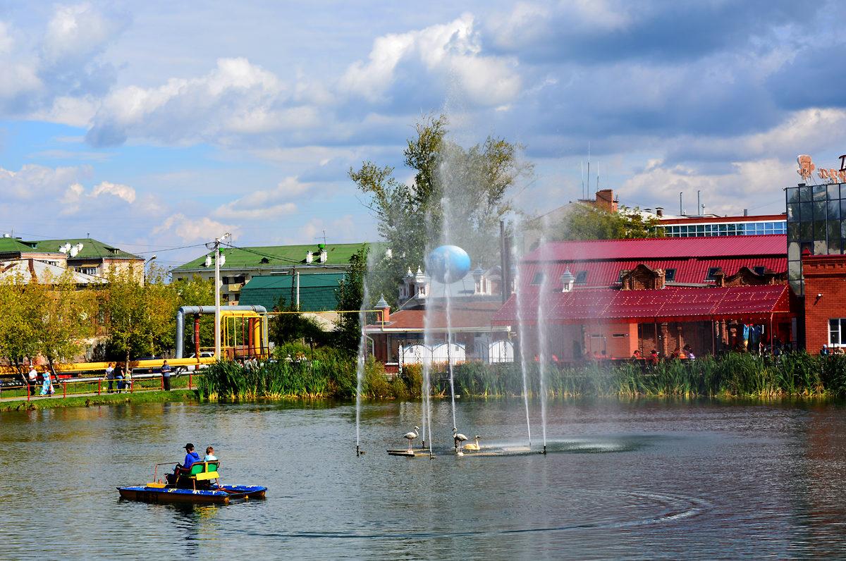 город шадринск курганская область фото дизайн источает огромную