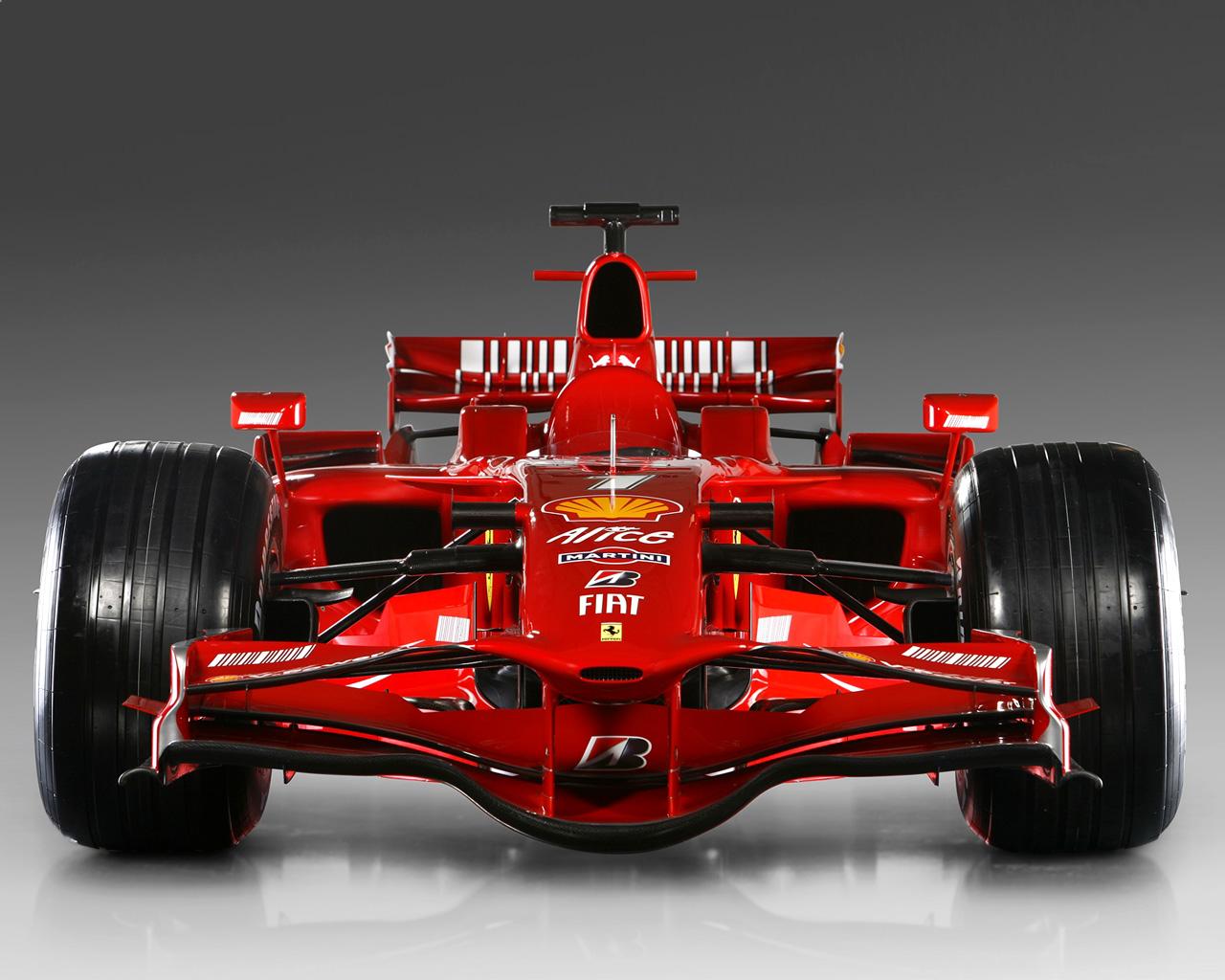 F1 2011 Настройки Болидов